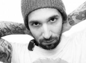 Tyler Mahurin. Photo by Adam Elmakias.