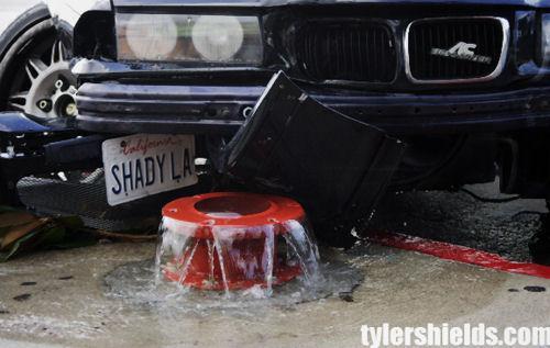 Death of Shady Jeff