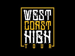 West Coast High Tour - Playlist