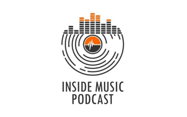 Inside Music Podcast Logo - Hollywood Undead